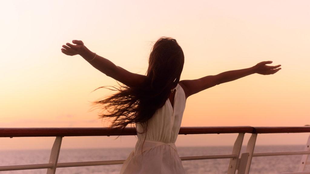 radość wolność