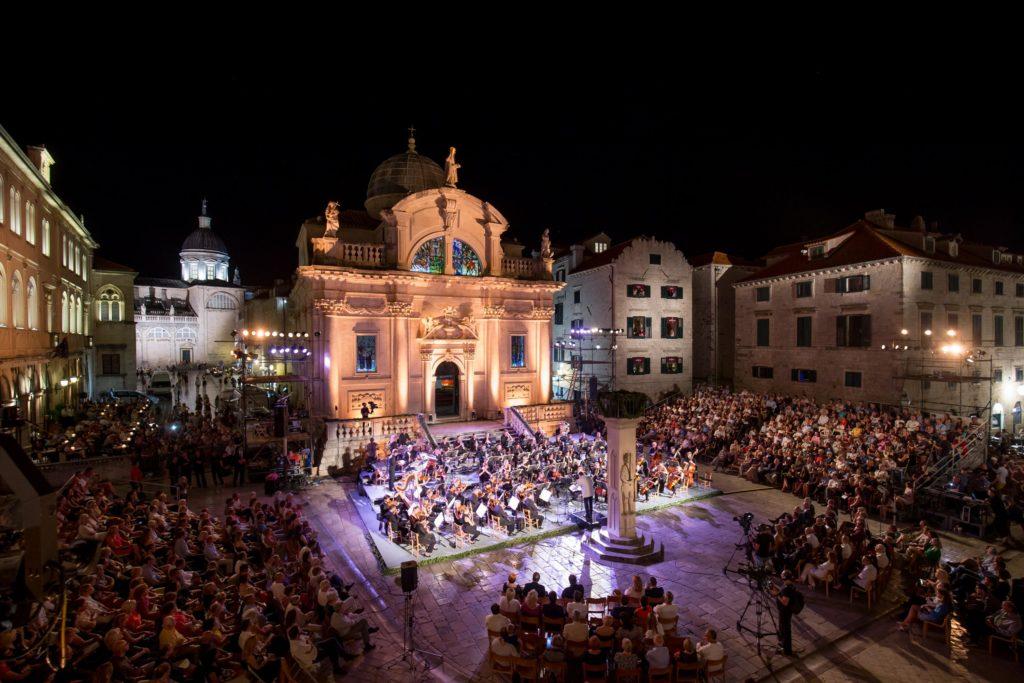 Dubrownik Summer Festiwal