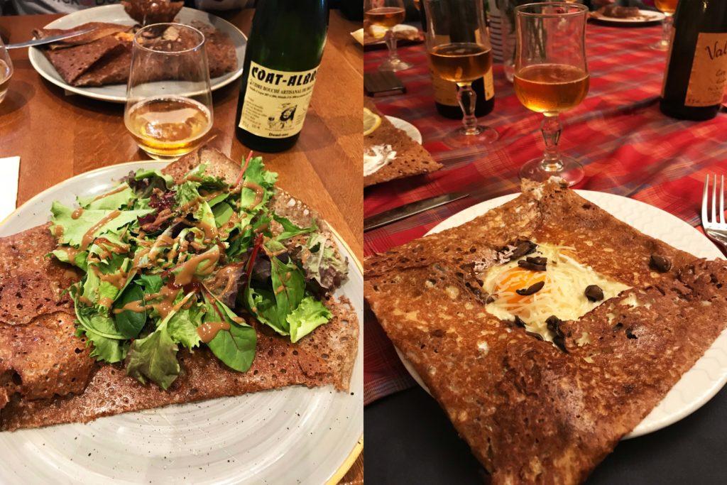 galettes bretonnes imprezy integracyjne