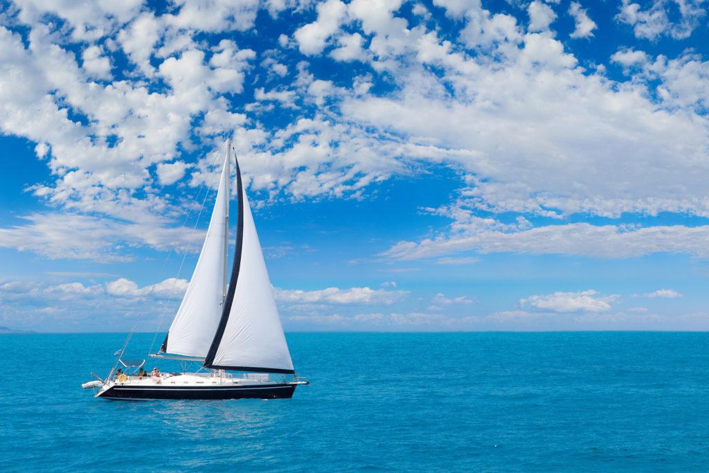 czarter jachtów żaglowych