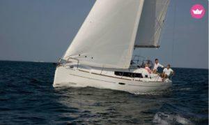 Dubrownik Chorwacja czarter jacht żaglowy