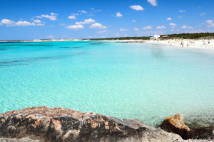 Majorka, najpiękniejsza plaża