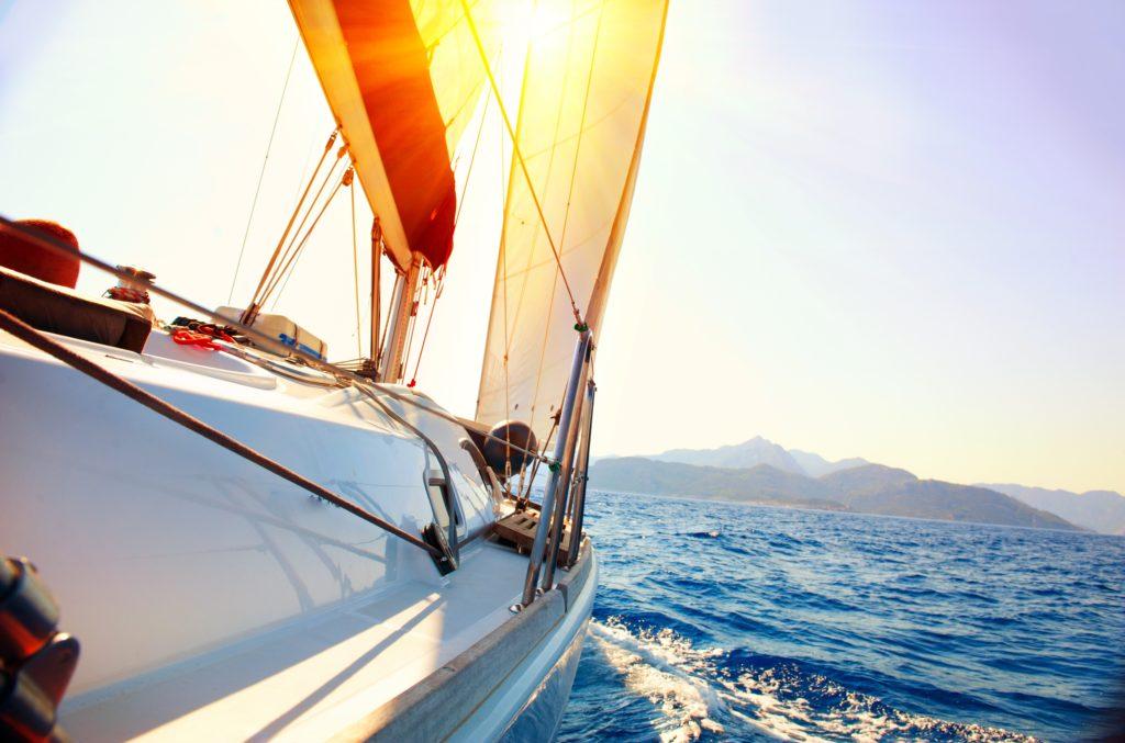 Wakacje na pokładzie Chorwacja jacht