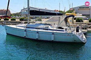 Czarter jachtów żaglowych Chorwacja