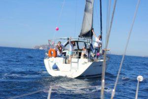 Zespół Click&Boat czarter jachtów