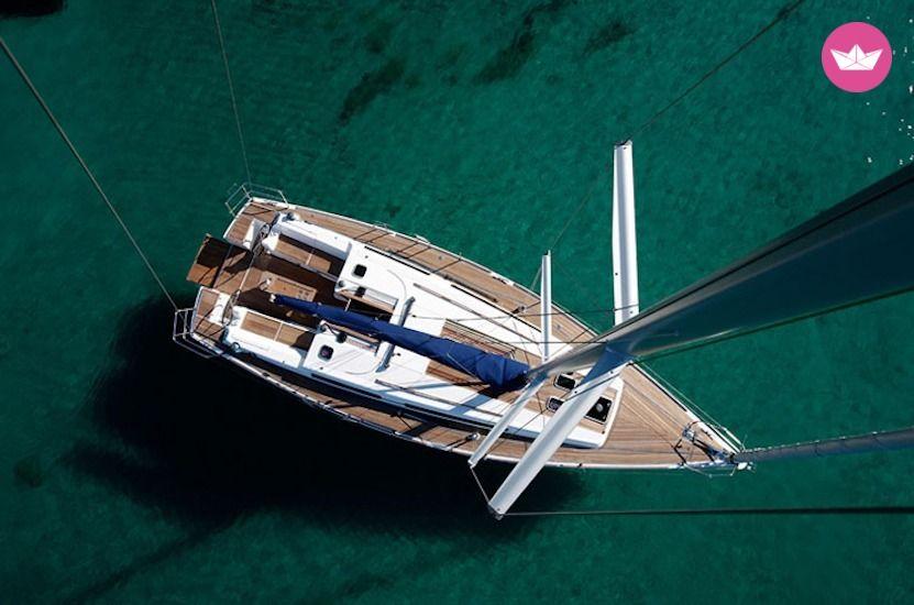Jacht żaglowy Gran Canaria Las Palmas Click & Boat