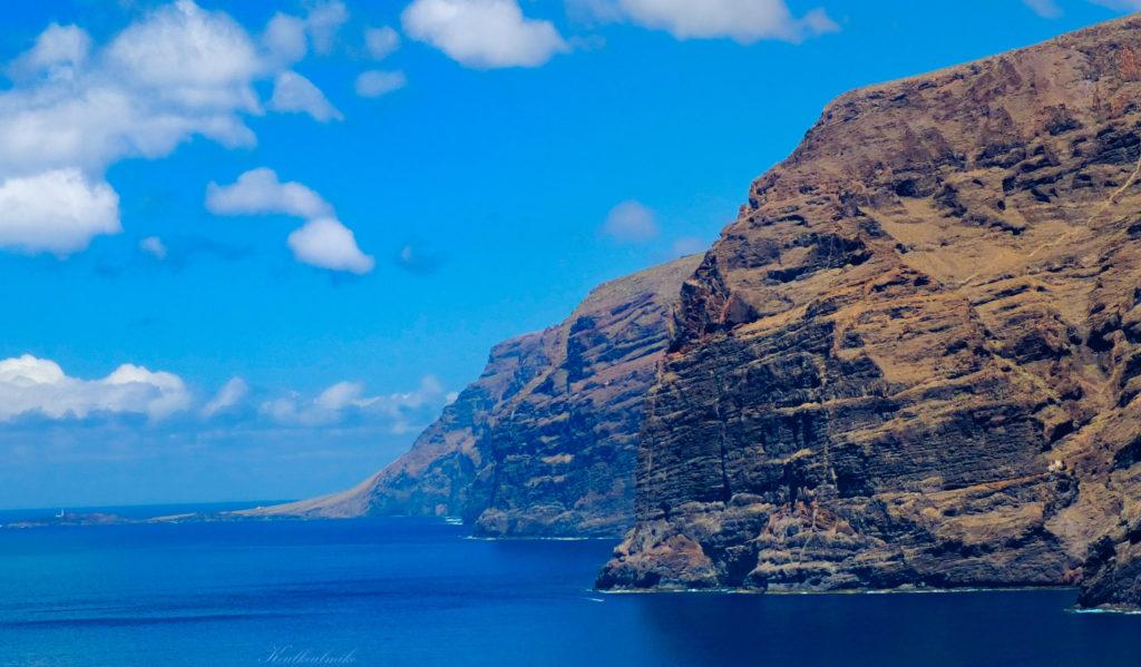Wyspy Kanaryjskie co warto zobaczyć Teneryfa