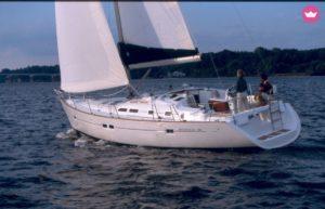 czarter jachtów Teneryfa