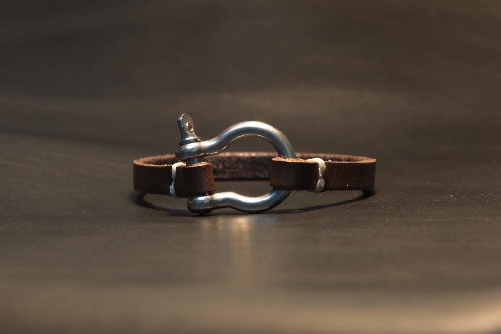 bransoletka prezent dla żeglarza