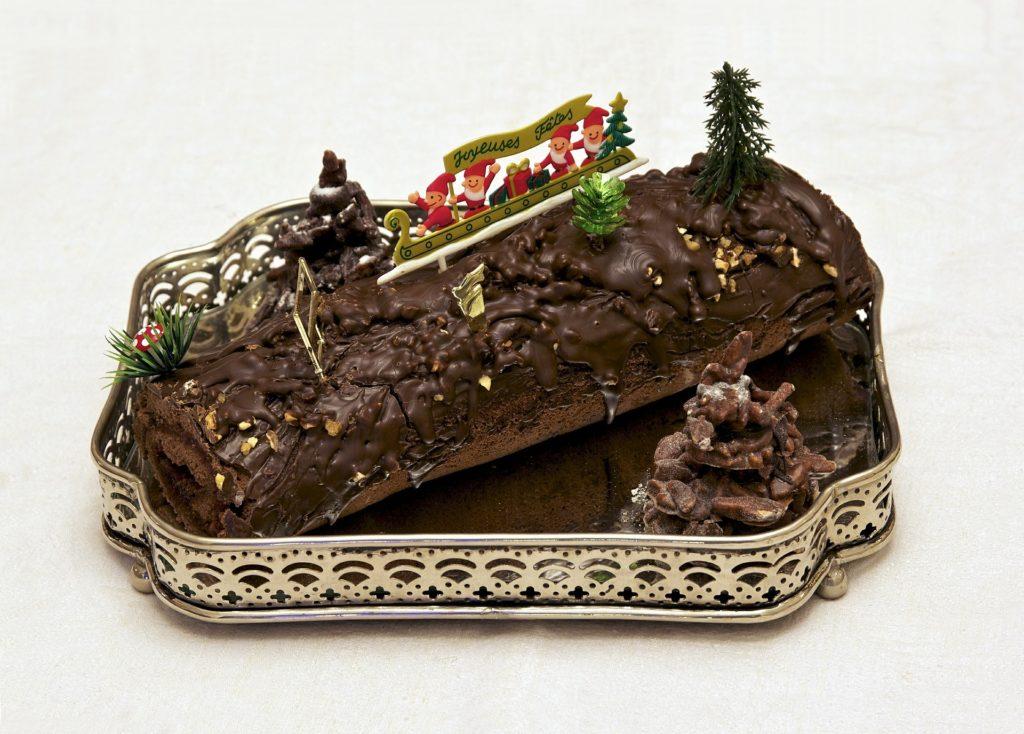 Ciasto Francja