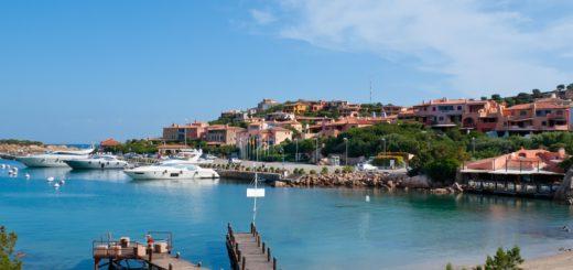 Wyspa Sardynia czarter jachtów