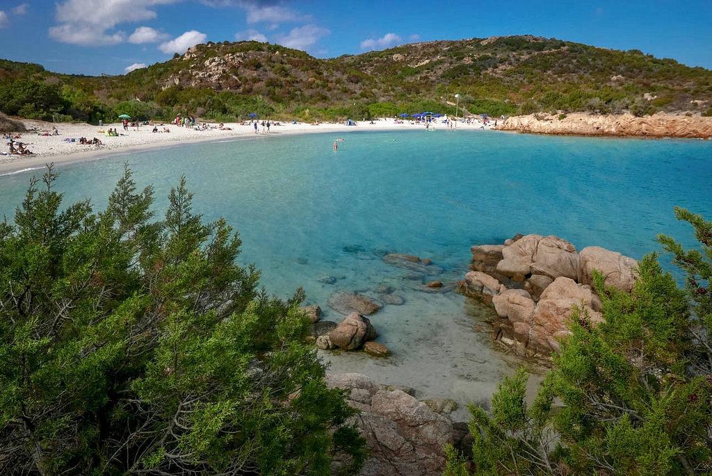 Sardynia Szmaragdowe Wybrzeże