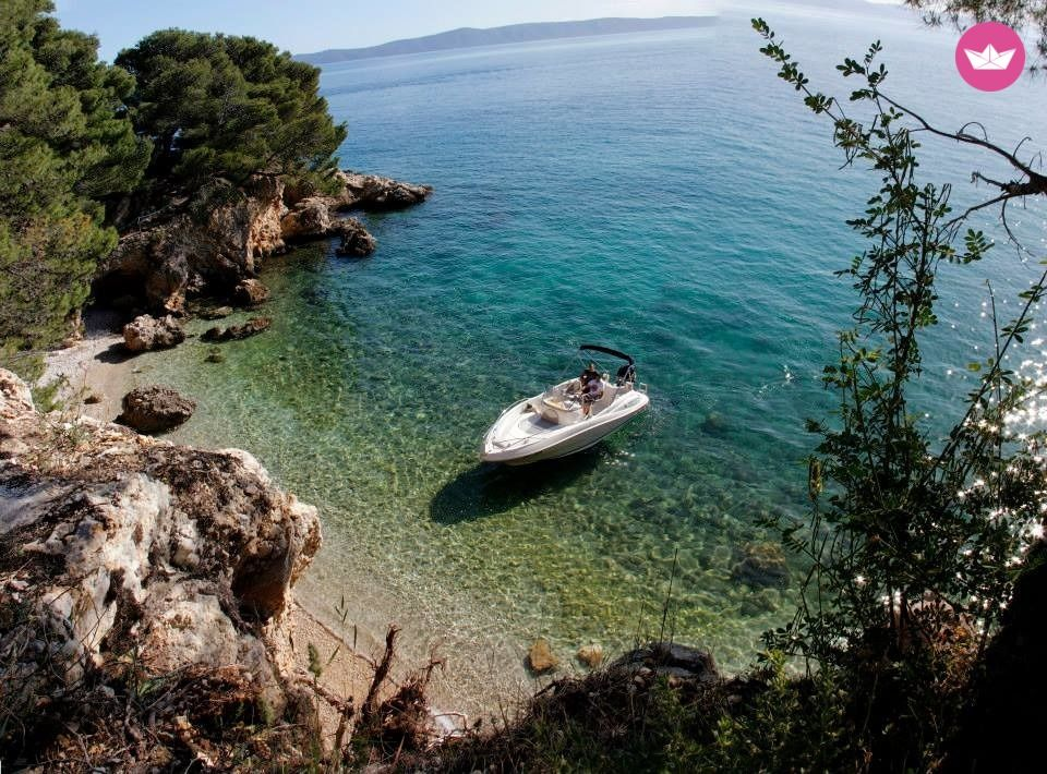 Zatoka Riwiera Makarska