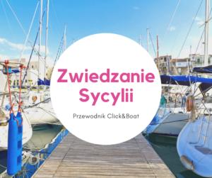 Zwiedzanie Sycylii marina