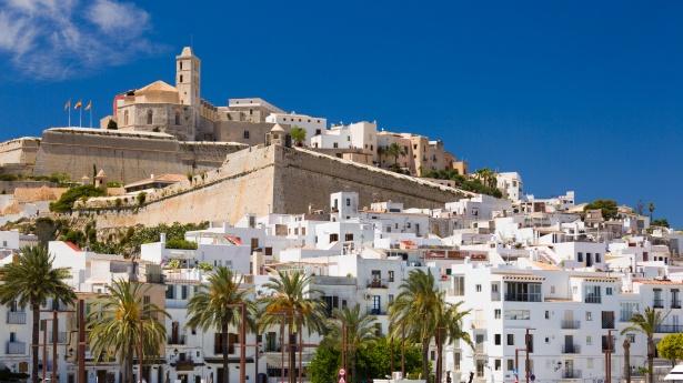 Ibiza Baleary czarter jachtu