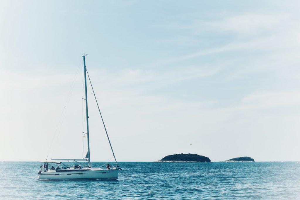 Chorwacja czarter jachtów