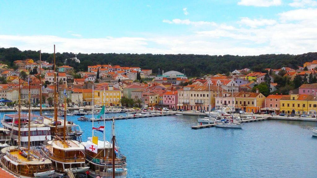 Mali Losinj Chorwacja ciekawe miejsca