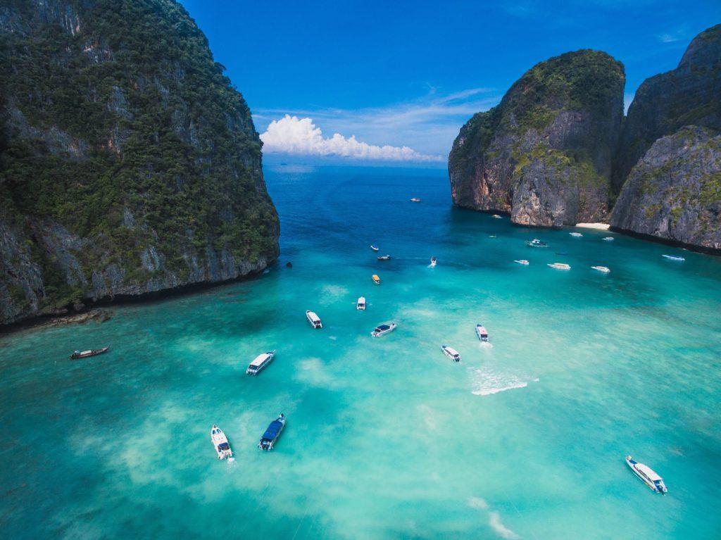 tajlandia rejs egzotyczny