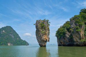 Rejs Tajlandia