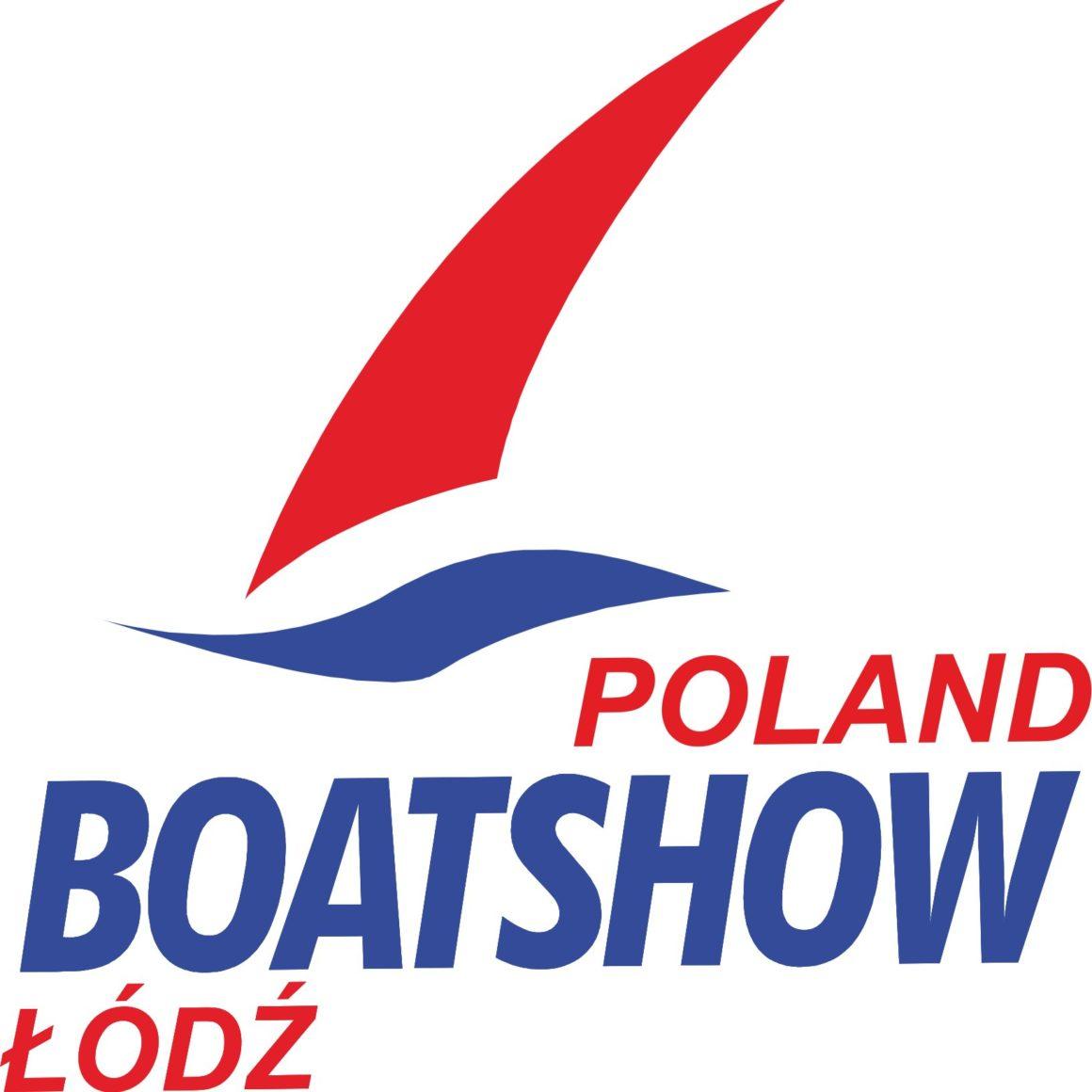 targi żeglarskie w łodzi logo