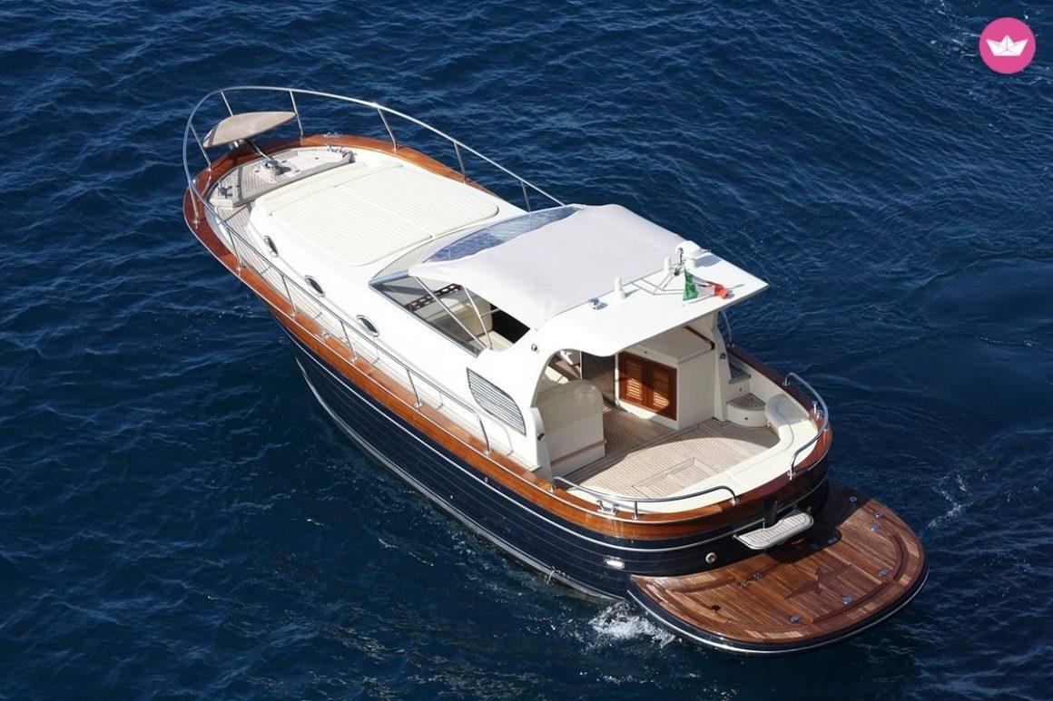 łódź włoska