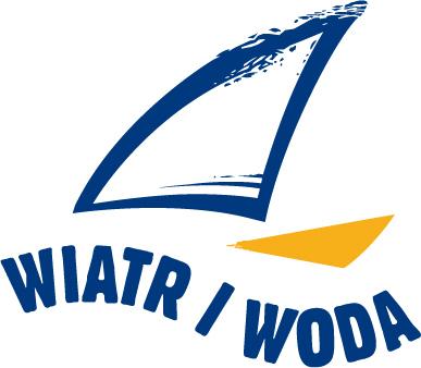logo targów wiatr i woda