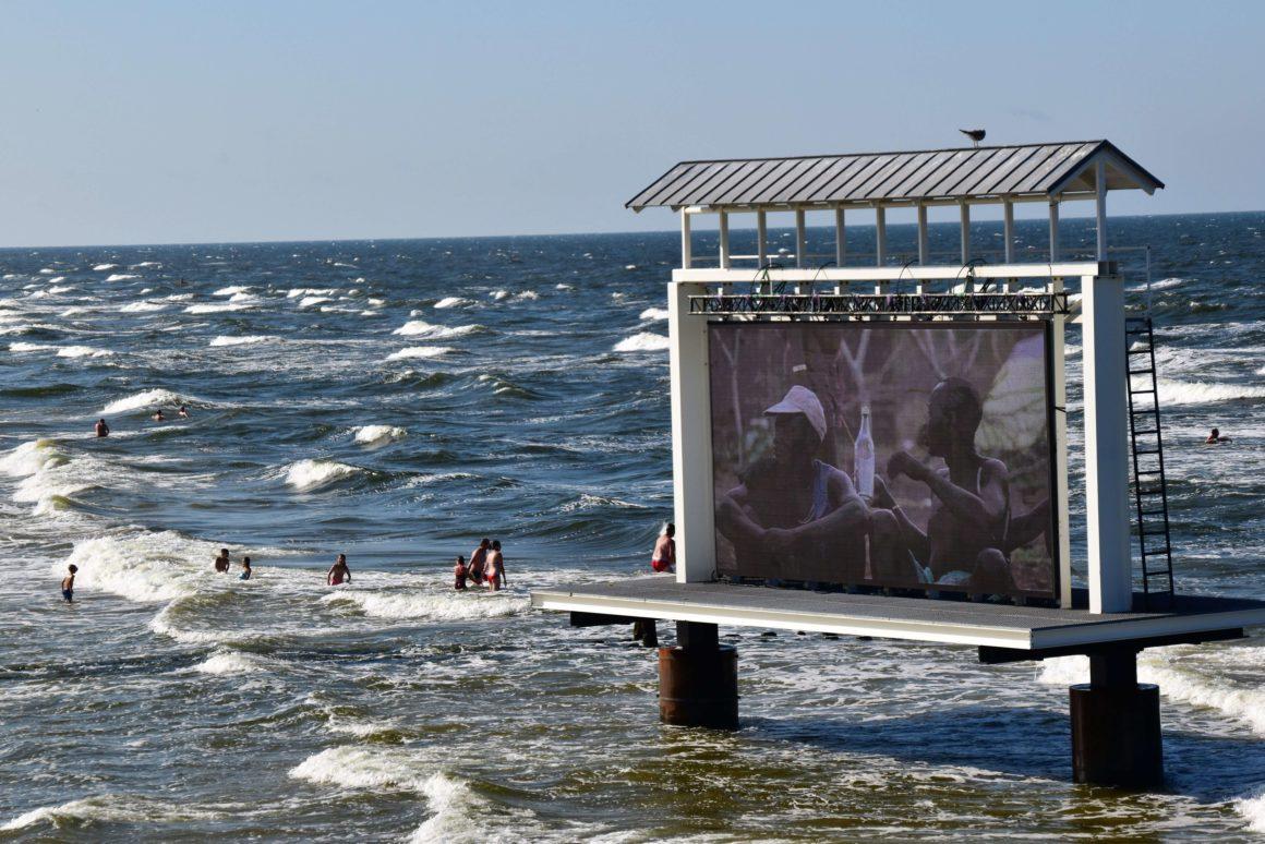filmy żeglarskie kino