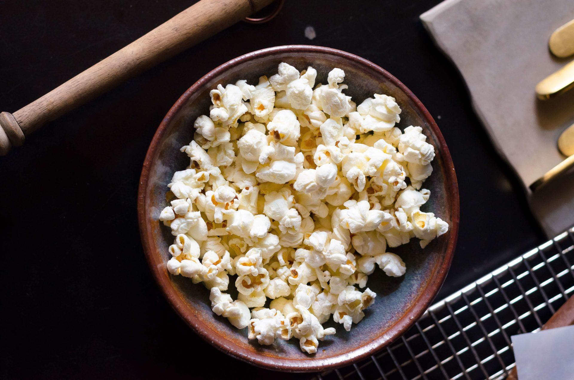 popcorn film