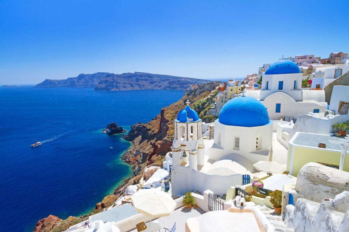 Wakacje we wrześniu w Grecji z Click&Boat