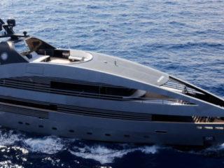 czarter jachtów luksusowych
