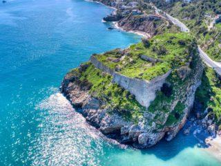 rezerwat morski w grecji