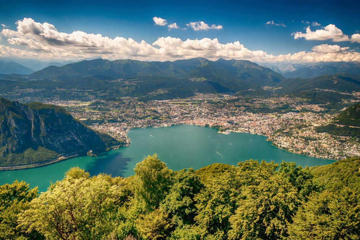 Romantyczny weekend we Włoszech