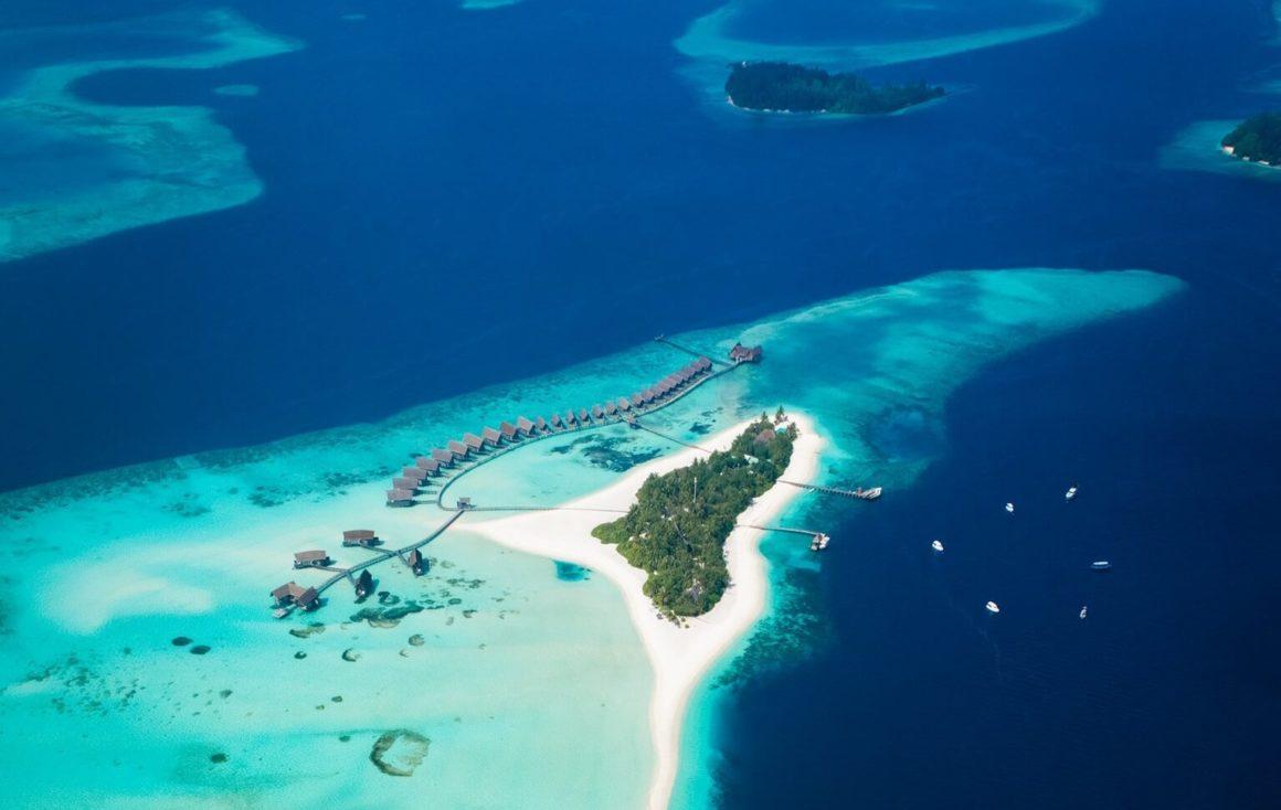 egzotyczne wakacje na pokładzie Malediwy