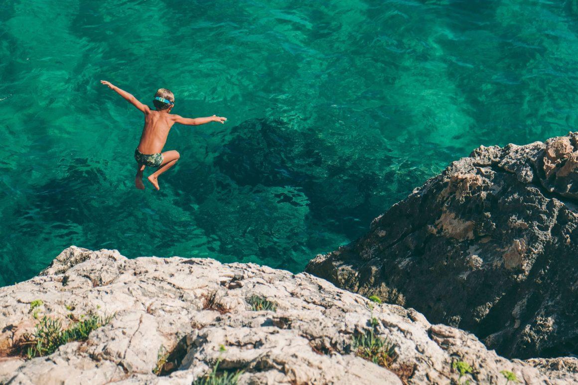Nurkowanie w Chorwacji