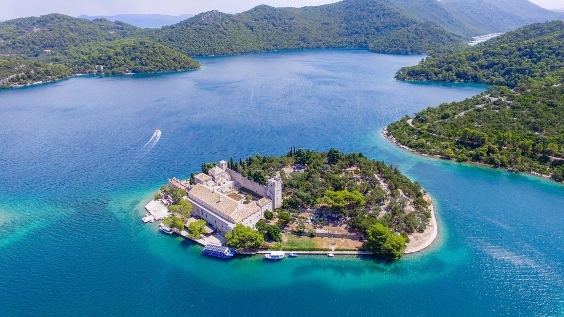 wielkanocny rejs w Chorwacji