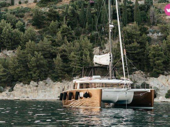 Oryginale wakacje w Chorwacji i złoty katamaran