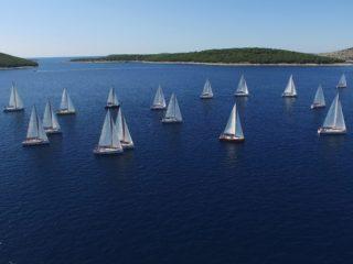Najpiękniejsze szlaki żeglarskie Mazur