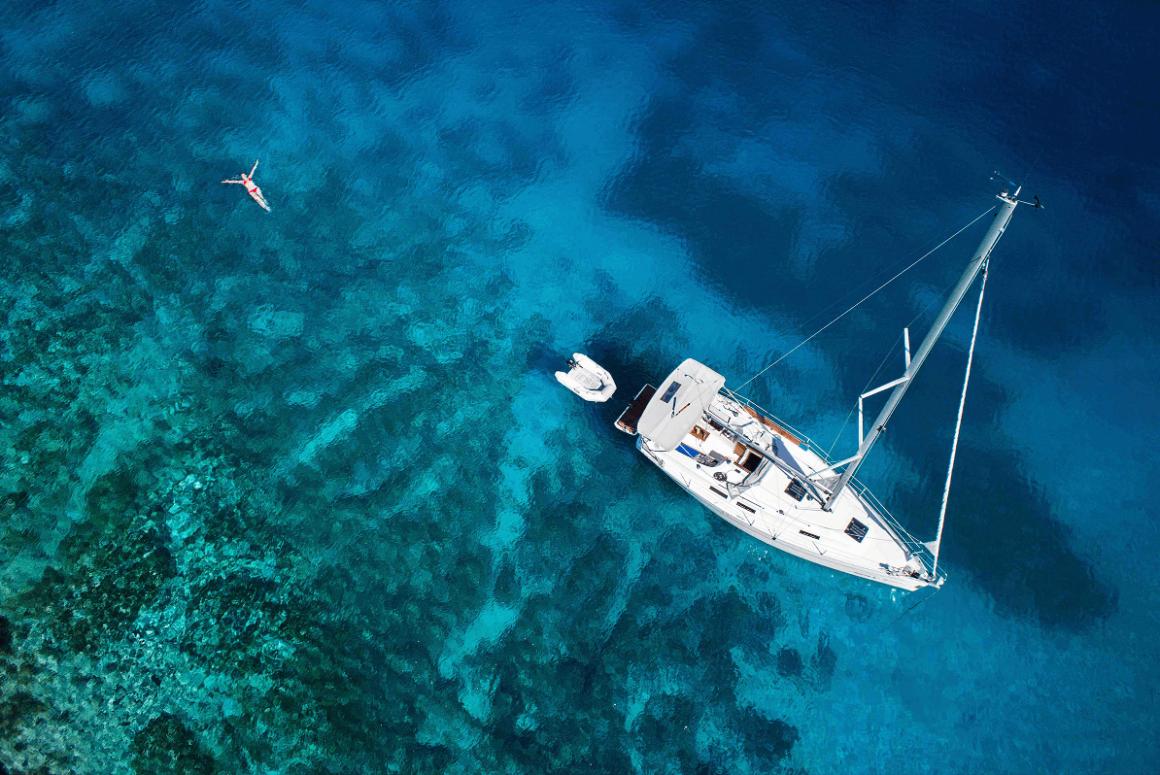tygodniowy rejs po Morzu Śródziemnym