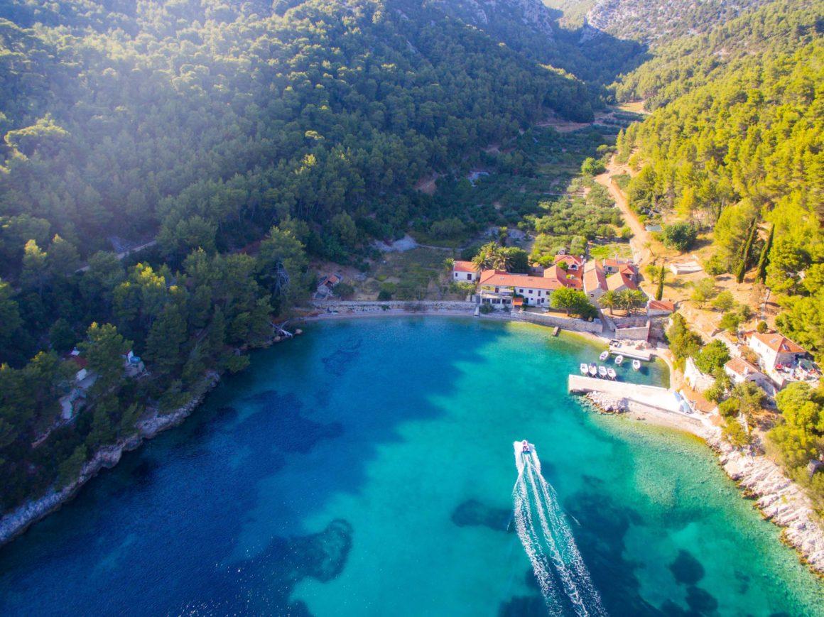 Wyspa-Hvar-Chorwacja