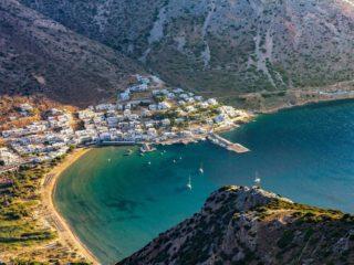 Grecja poza szlakiem