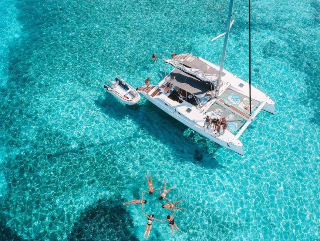 Najpiękniejsze wyspy na świecie Sardynia