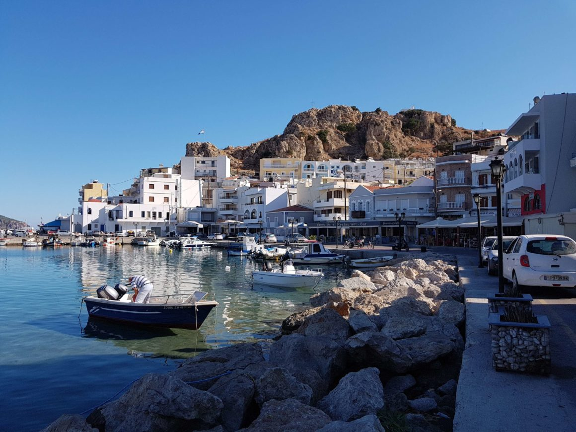 port-Pigadia-Karpatos