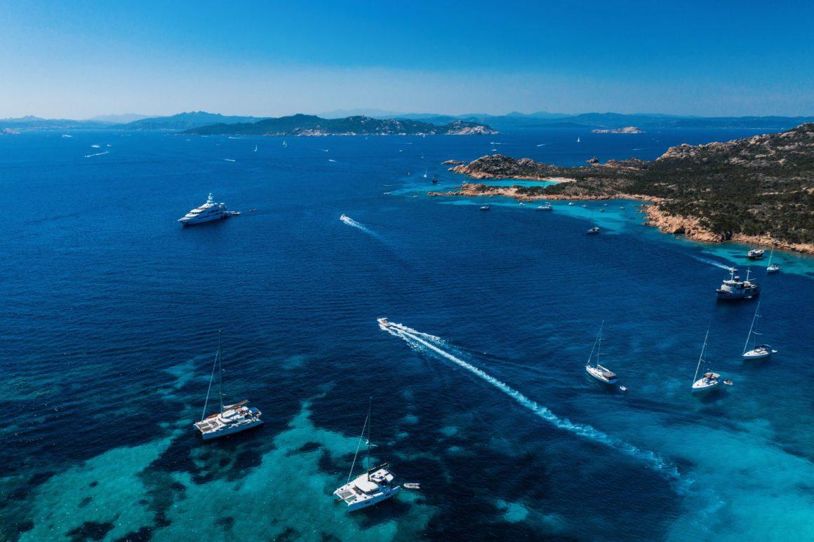 tygodniowy rejs po Morzu Śródziemnym Sardynia