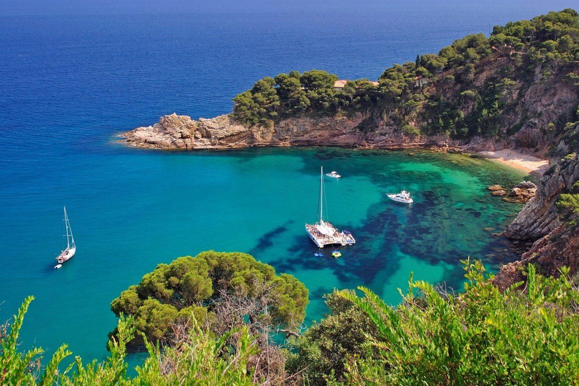 Co warto zobaczyć w Hiszpanii na żaglach?