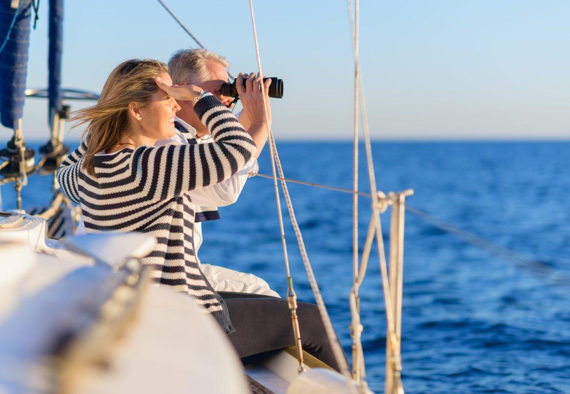 Vamos descobrir alguns dos melhores lugares para viajar a dois em suas próximas férias!
