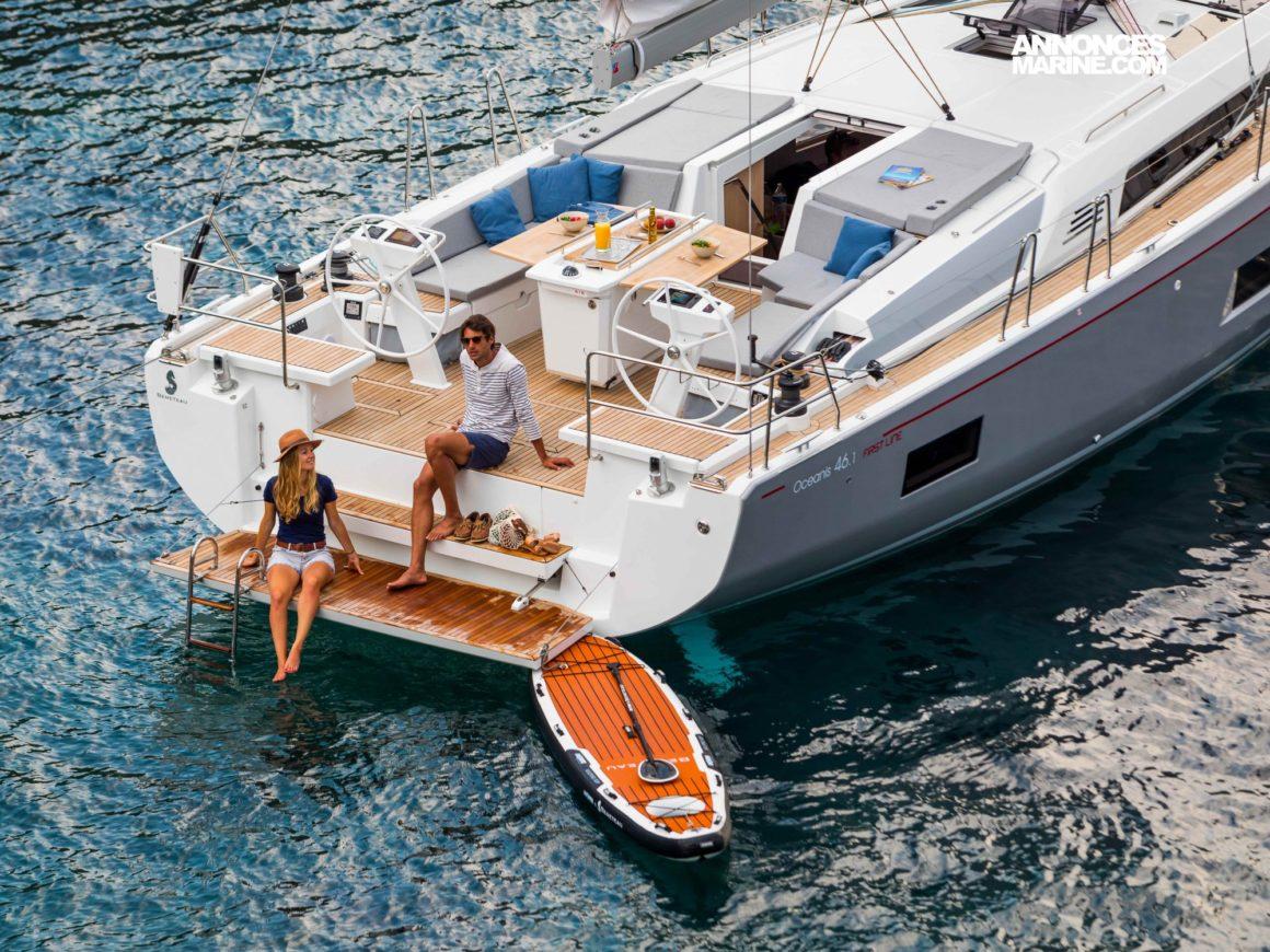 Encontre diversos lugares para viajar a dois a bordo de seu próprio barco;1