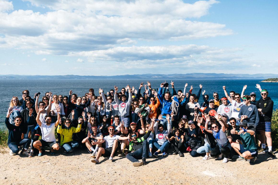A equipe Click&Boat deseja a todos boas festas!