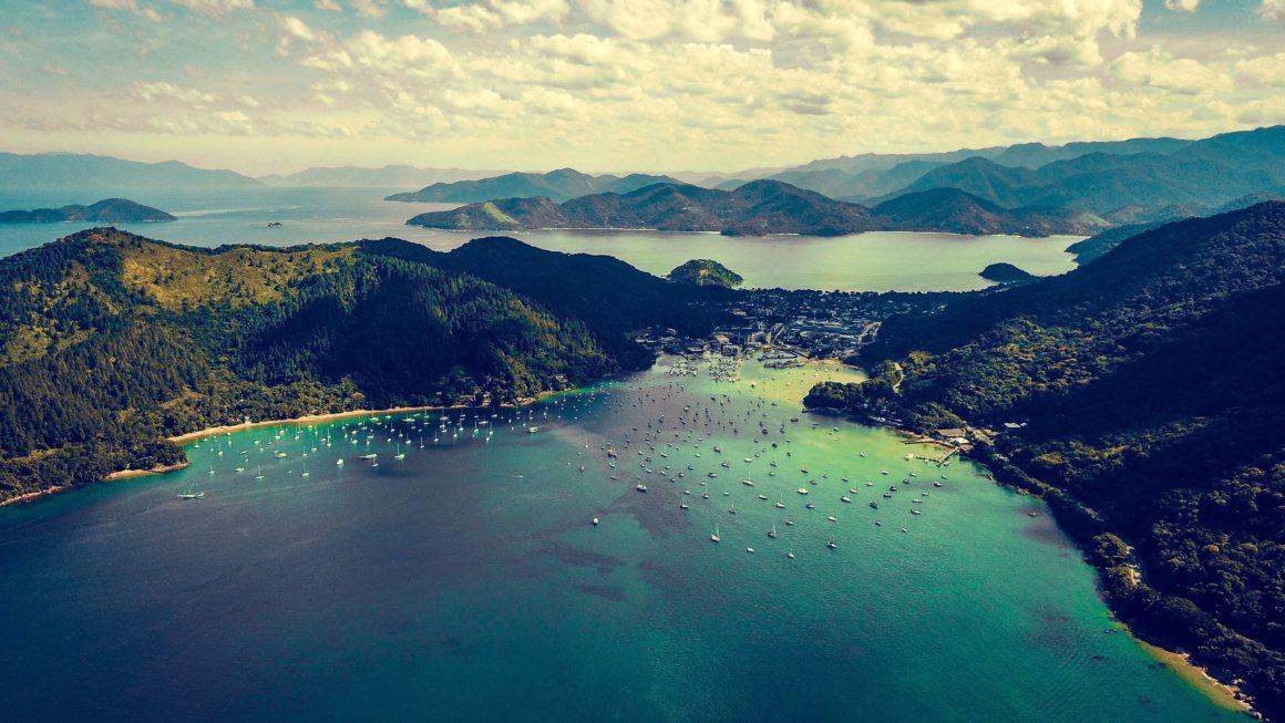 Descubra aqui as praias mais bonitas de Ubatuba!