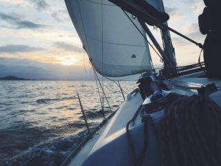 Todos os tipos de barco a vela estão disponíveis na Click&Boat!