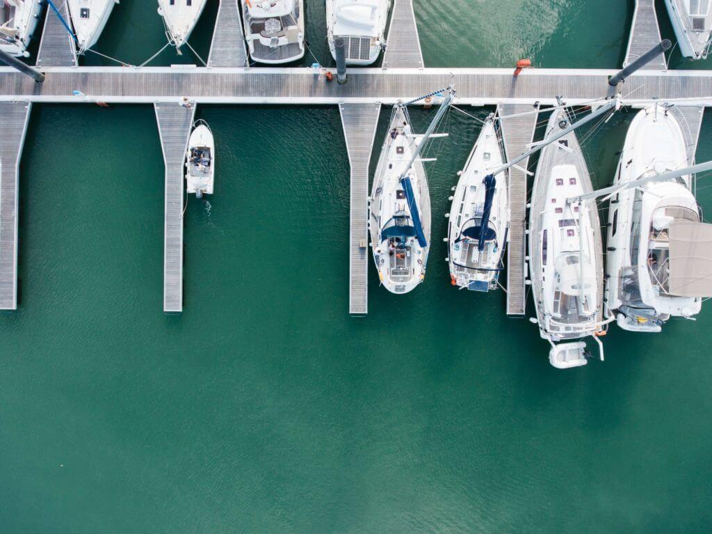 Uma das mais belas ilhas francesas, a Île d´Yeu pode ser facilmente alcançada a partir de La Rochelle